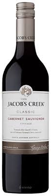 Jacob's Creek Cabernet Sauvignon
