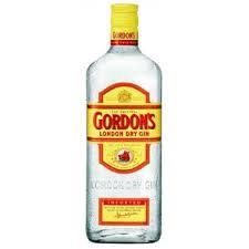 Gordons UK 86 Proof 1L