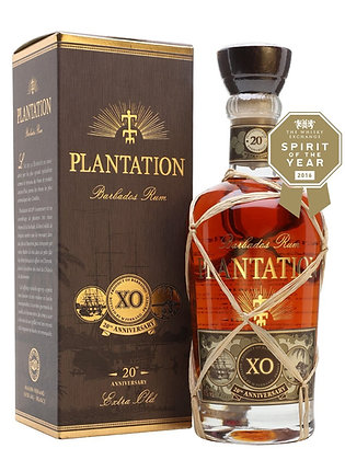 Plantation 20th Anniversary Rum 750ml