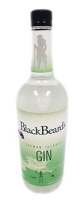 Blackbeard's Gin 1L