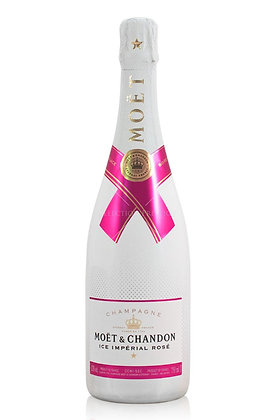 Moet and Chandon 'Ice' Imperial Rose