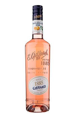 Giffard Pamplemousse Rose 750ml