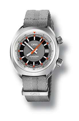 ORIS MOTORSPORT CHRONORIS