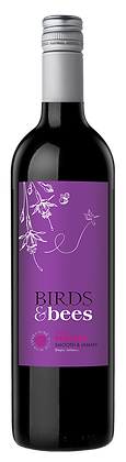 Trivento 'Birds and Bees' Sweet Malbec