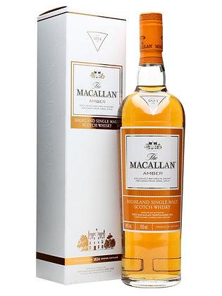 Macallan Malt Amber 750ml