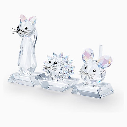 SWAROVSKI Limited Edition-Replica Set, Annual Edition 2020