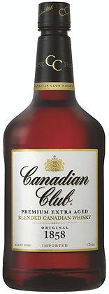Canadian Club 1.75L