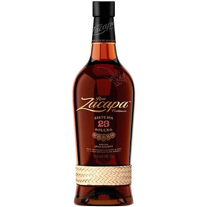 Ron Zacapa XO 750ml