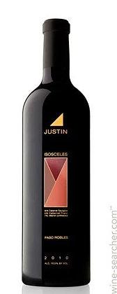 Justin 'Isosceles'