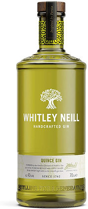 Whitley Niel Gin Quince 700ml
