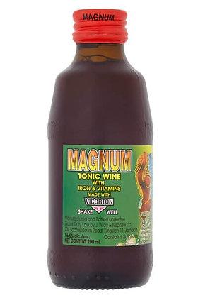 Magnum Tonic Wine 200ml