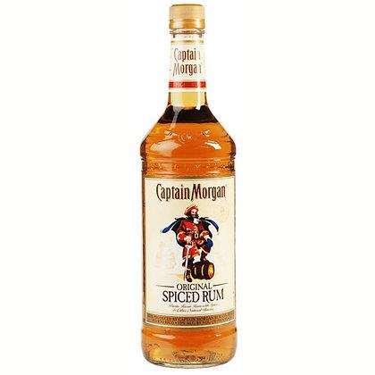 Captain Morgan Spiced 1L