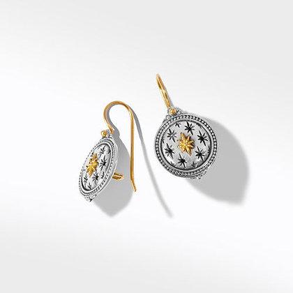 Konstantino Eclipse Earrings
