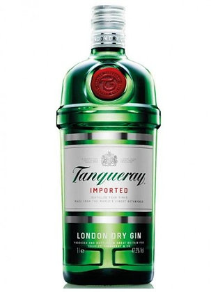 Tanqueray Gin Litre