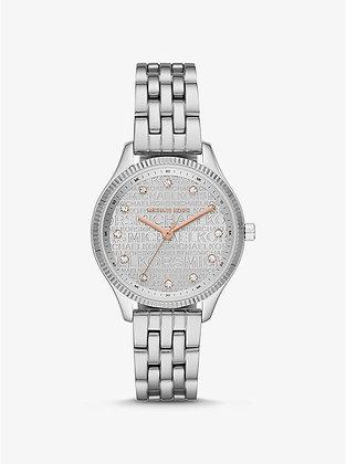 MICHAEL KORS  Lexington Two-Tone Women's Watch