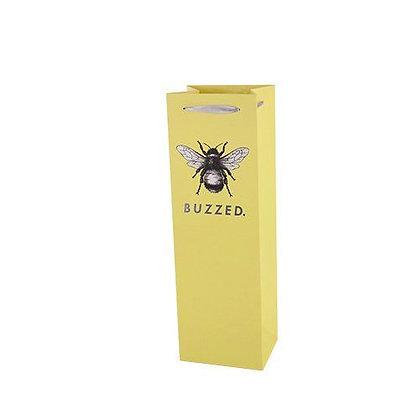 WINE BAG - BUZZED BEE