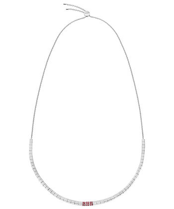 CALVIN KLEIN Tune Stainless Steel Necklace