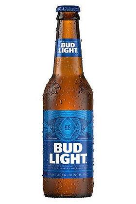Bud Light 355ml Bottles in a 6 Pack