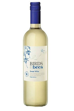 Trivento 'Birds and Bees' Sweet White