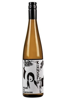Charles Smith Wines 'Kung Fu Girl' Riesling