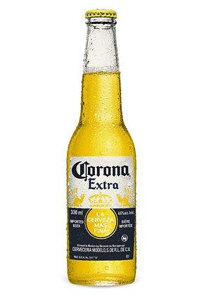 Corona 355ml Bottles in a 24 Pack