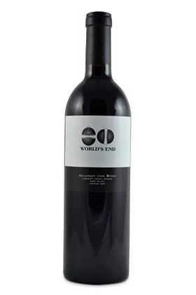 World's End 'Against the Wind' Cabernet Franc