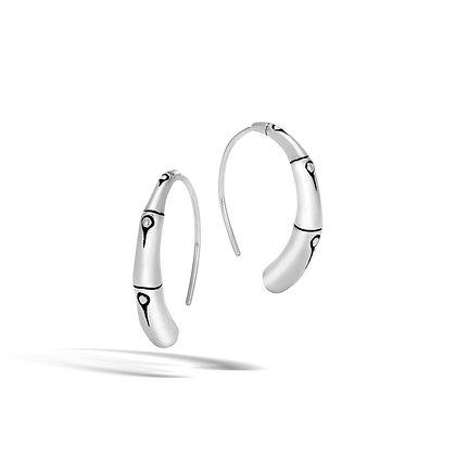 JOHN HARDY Small Hoop Earring