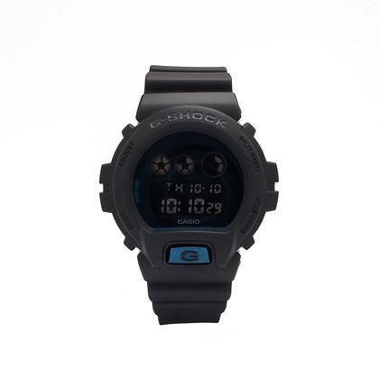 CASIO G-SHOCK Digital Blue Dial Men's Watch-DW-6900mmA-2DR