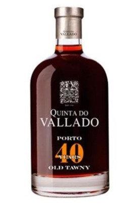 Quinta Do Vallado 40 Year Port