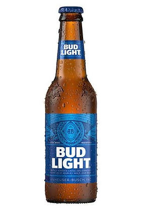 Bud Light 355ml Bottles in a 24 Pack