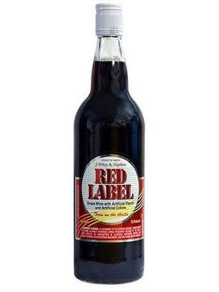 Wray & Nephew Red Label Wine