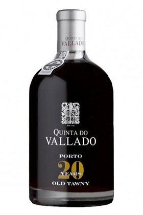 Quinta do Vallado 20yr Tawny Port