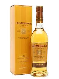 Glenmorangie 10yr Malt 1L