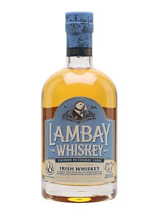 Lambay Irish Whiskey Cognac 700ml