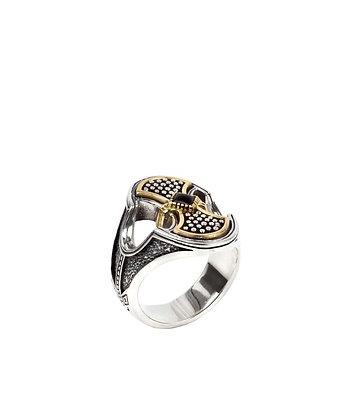 Konstantino Onyx Ring S10