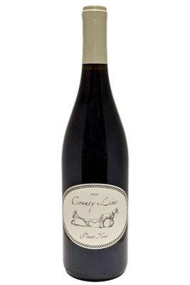 County Line Pinot Noir