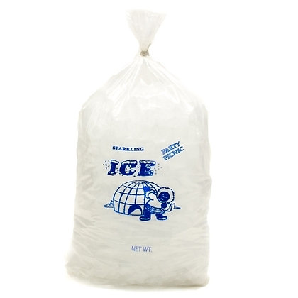 Mike's Ice 10lb bag