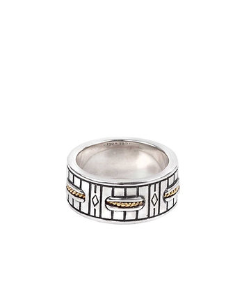 Konstantino Eternity Ring