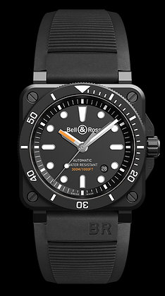 Bell & Ross BR 03 Diver