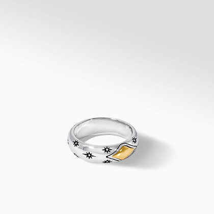 Konstantino Spectral Line Ring