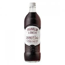 Franklins Cola 275ml
