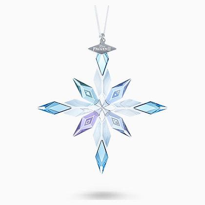 SWAROVSKI New Frozen 2 Snowflake Ornament