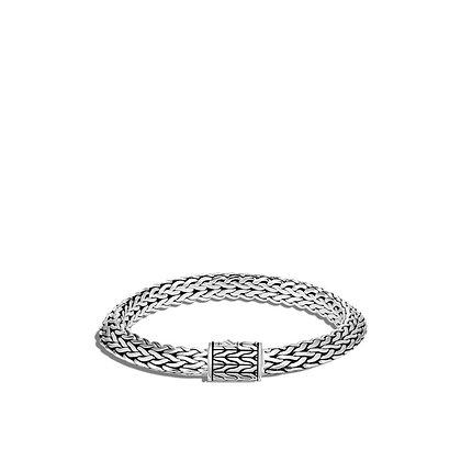 JOHN HARDY Tiga Chain Bracelet M 8mm
