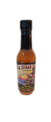 Blackbeards Spicy Mango Sauce