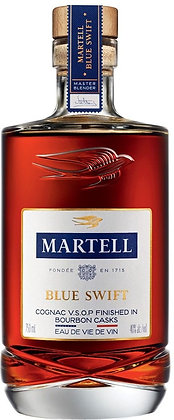 Martell Blue Swift VSOP 750ml
