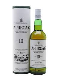 Laphroaig Malt 1L