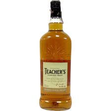 Teacher's Highland 1L