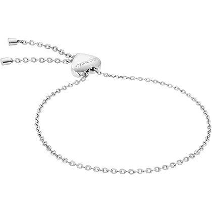 CALVIN KLEIN Side Stainless Steel Bracelet