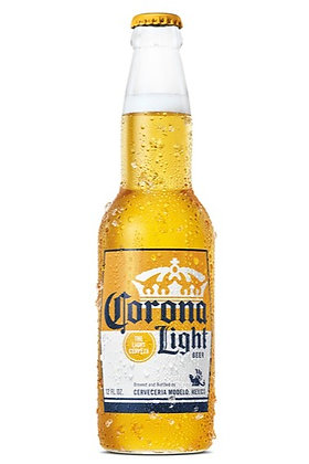 Corona Light 355ml Bottles in a 6 Pack