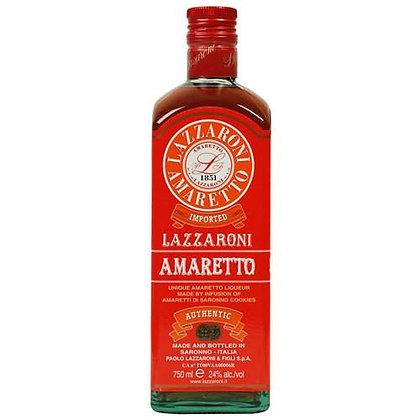 Lazzaroni Amaretto 1L